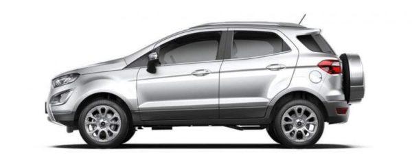 Ford Ecosport bac