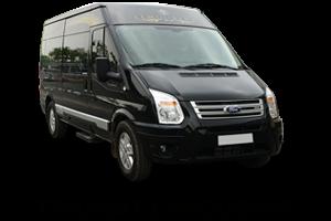 Transit Limousine 2019
